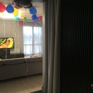 Квартира Екатерины и Николая