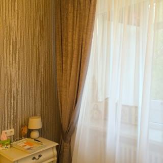 Классические шторы для Владиславы