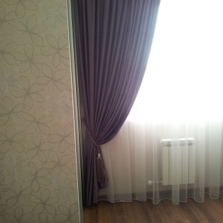 Спальня для Елены