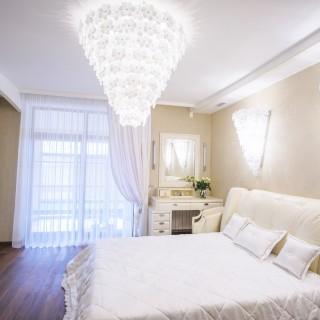 Спальня для Татьяны и Игоря