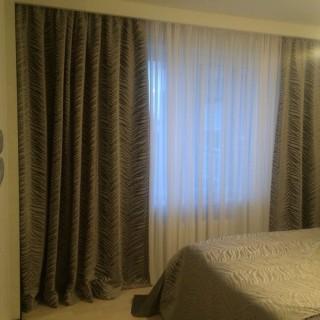 Спальня для Екатерина